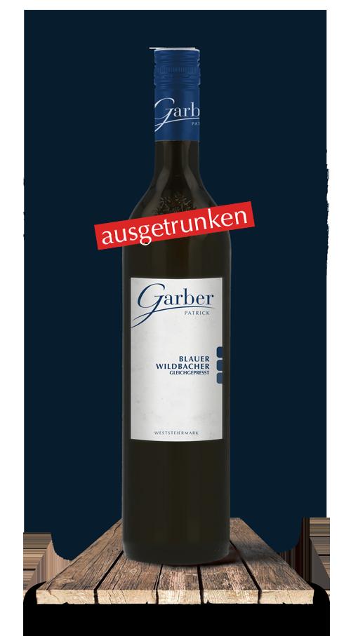 Blauer-Wildbacher