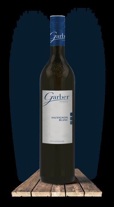 Wein Flasche Sauvignon Blanc