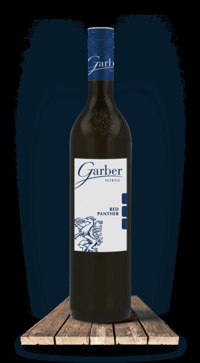 Red Panther Rotwein von Garber Patrick