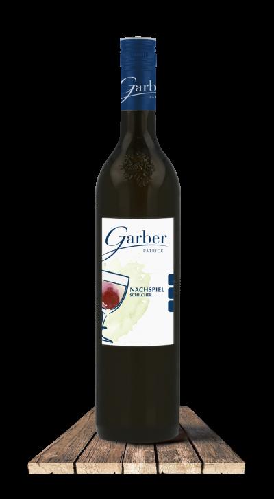 Schilcher Spritzwein