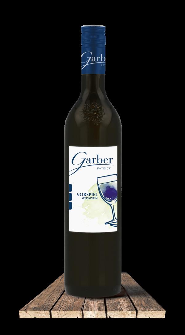 Weisser Spritzerwein von Garber Patrick Weine